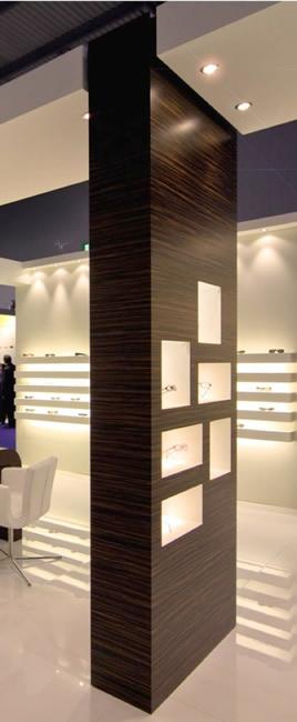 Arredamento negozi ottica arredamento negozio ottica for Negozi arredamento online