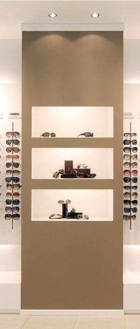 arredamento negozi ottica arredamento negozio ottica