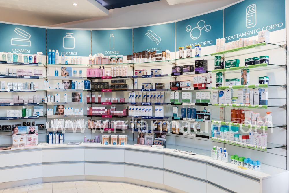 Pharmacy Cabinets Italy