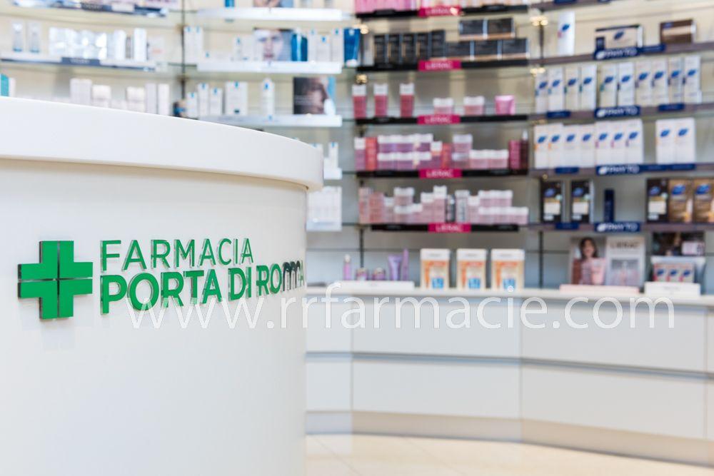 Arredo Farmacie
